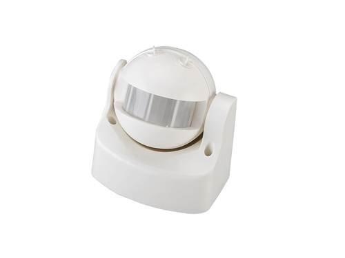 KNIGHTSBRIDGE PIR180W - Infa-Red 180 Degree PIR Sensor