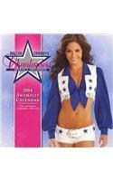 Dallas Cowboy Cheerleaders 2014 Calendar