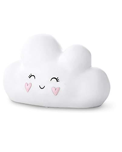VERTBAUDETVeilleuse nuageBlancTU