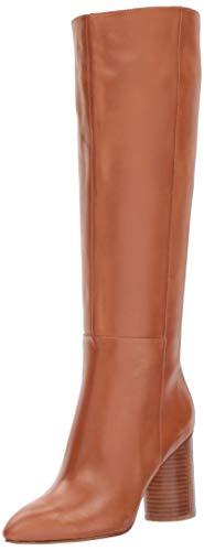 Nine West Damen Christie Stiefel, Braun (Dk Hazel), 40 EU (10 US) (Von Für Schuhe West Nine Damen)