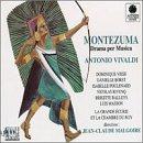 Montezuma-Comp Opera [Import allemand]