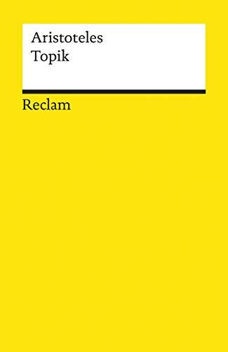 Topik: Neuübersetzung (Reclams Universal-Bibliothek)