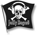Casque détection Jolly Rogers