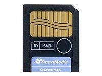 Olympus M-16pie - Flash Memory Card - 16 Mb - Smartmedia