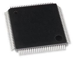 8BIT MCU, 256K FLASH, 5V, SMD, 2560 ATMEGA2560-16AU By ATMEL 256k Flash