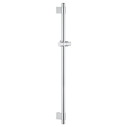 GROHE Power&Soul | Brause- und Duschsysteme - Brausestange | 900mm, variable Bohrlöcher zur Befestigung, chrom | 27785000