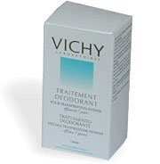 Vichy Anti-Transpirant-Treatment 7-Tage-Wirkung, 30 ml Creme