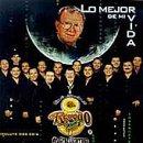 Songtexte von Banda El Recodo - Lo mejor de mi vida