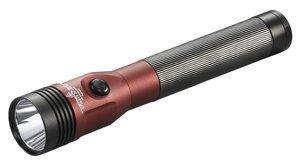 RED STINGER LED HL FLASHLIGHTWITH BATERIA SOLO 640LUMENES