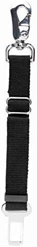 TRIXIE Cinturón de Seguridad Universal, 45-70 cm/25 mm, Perro