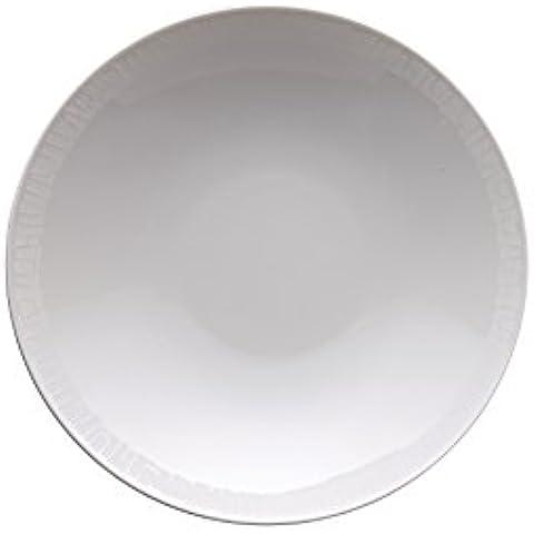 Rosenthal TAC Gropius Skin Silhouette Suppenteller 24 cm 11280-403240-10324