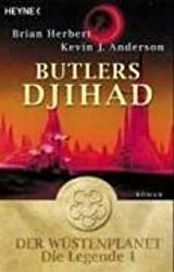 Butlers Djihad: Der Wüstenplanet - Die Legende 1