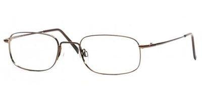luxottica-brillengestell-lu-6502-3004-brown-61mm