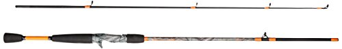 Zebco Sales Co. LLC 33 CAMO 6' 2PC SPINCAST COMBO 21-10393 (Zebco Combo)