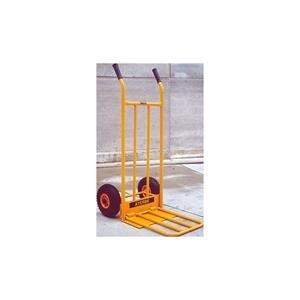 Ayerbe M86594 - Carretilla de carga ay350sn con pala abatible
