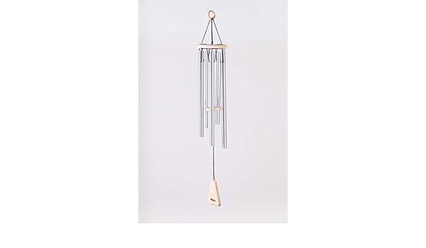 Campana a vento Modello 1 punta saldura per interno e esterno fatto mano in Alto Adige