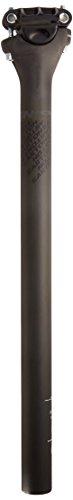 Sattelstütze Easton Ec70 Gerade Schwarz Durchmesser/Länge 27,2 / 400 mm -