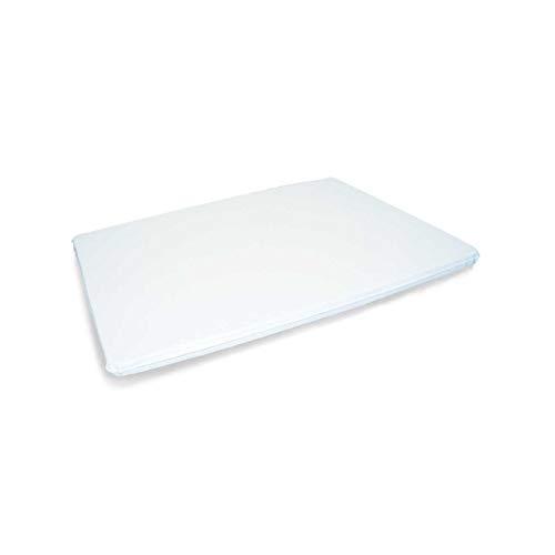 Ok baby -  884 materassino, colore bianco