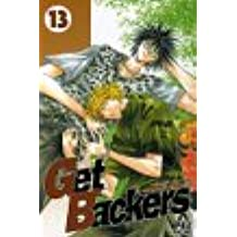 Get Backers Vol.13