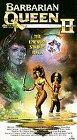 Preisvergleich Produktbild Barbarian Queen II: The Empress Strikes Back [VHS]