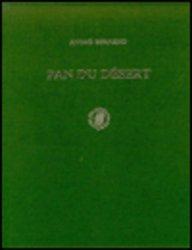 Pan Du Desert