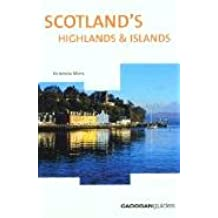 Cadogan Guide Scotland's Highlands & Islands (Cadogan Guide Scotland: Highlands & Islands)