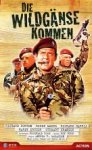 Die Wildgänse kommen [VHS]