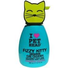 compania-de-pet-head-efervescente-gatito-gato-mousse-limpiador-190ml