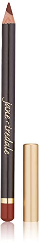Lip Liner Pencil 1.1 G (Jane Iredale Lip Definers Lip liner pencil Earth Red 1,1g)