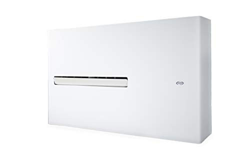 Argo dd climatizzatore monoblocco senza unità esterna, tecnologia on/off con pompa di calore