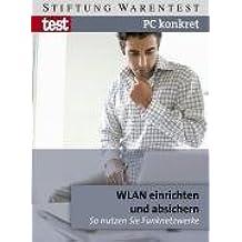 PC konkret - WLAN einrichten und absichern