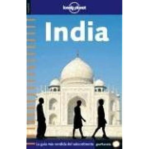 India (Guías de País Lonely Planet)