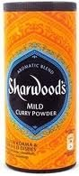 Sharwood's Mild Curry Powder 102g (würzig, 102g)