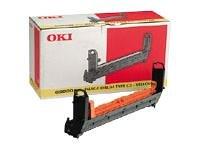 OKI - 41963405 C5 C9300/C9500 V2 colour