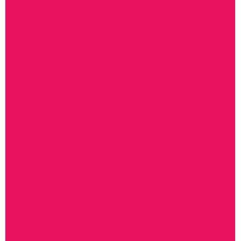 Wachsplatten / Verzierwachs 'Pink' (2 Stück / 175 x 80 x 0,5 mm) TOP QUALITÄT