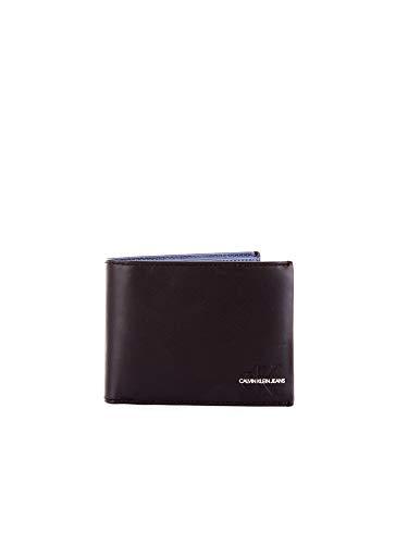 Calvin Klein - Monogram Billfold Extra