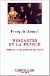 Descartes et la France