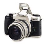 For Sale Pentax Mz30 C/W 28-80mm & 80-200mm on Amazon