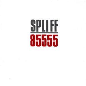 Küss mich bevor du gehst / e una coca cola / Toter Vogel kommt vorbei und stirbt etc. (Das Kult CD Album von Spliff mit den tollen Texten, 9 Tracks) -