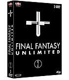 Final Fantasy Unlimited - Coffret 2/2
