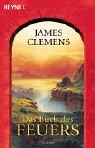 Das Buch des Feuers: Roman (Random House Bücher)