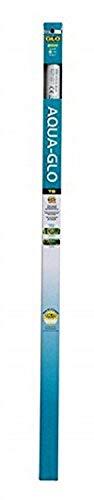 AquaGlo Leuchtstoffröhre Aquarien T8