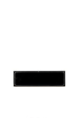 Classic Style Mehrzweck-Tafel Schild 2Stück (Tafel Birthday Schild)
