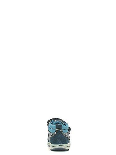 Primigi , Baskets pour fille Bleu Marine