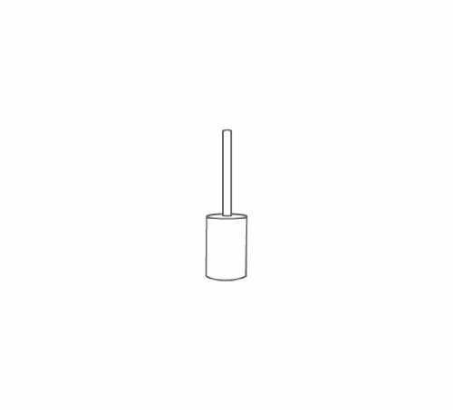 Ridder WC-Bürste mit Bürstenhalter aus Bambus - 3