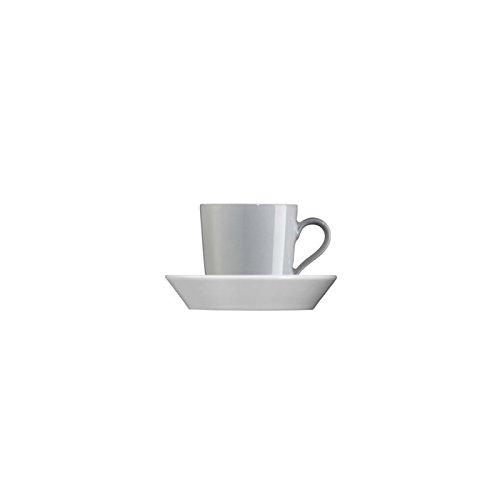 Arzberg Tric Cool Mokka / Espresso Tasse 2tlg.