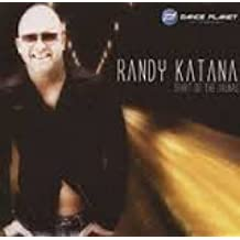 Spirit of the Drums by Katana, Randy (2007-11-29)