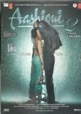 Aashiqui 2. Bollywood Film mit Shaad Randhawa. Sprache; Hindi, Untertitel: Englisch. [DVD][IMPORT] - Shaad Randhawa, Shraddha Kapoor, Aditya Roy Kapoor