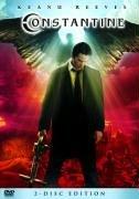 Warner Home Video - DVD Constantine (2 DVDs)