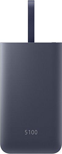 Samsung Batterie Externe avec Charge Rapide 5100 mAh Bleu marine